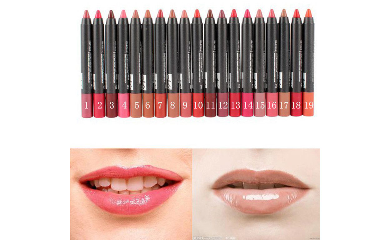 Froomer Long Lasting  Lip Gloss Waterproof Color-ch